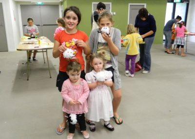 Library School Holiday Programme 947 768