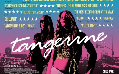 Sunset Cinema: Tangerine – Friday 5th October