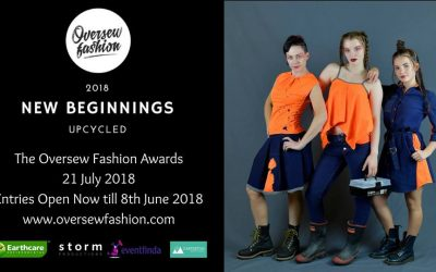 The Oversew Fashion Awards 2018 – Saturday 21st July, 7-10pm