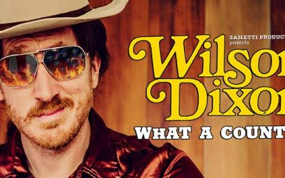 Wilson Dixon – What a Country Sunday 13 May 7.30-8.40pm