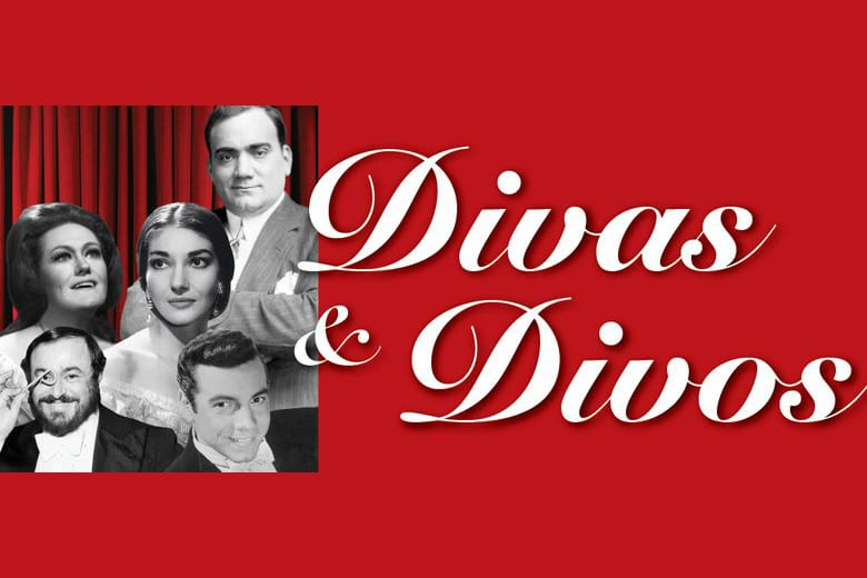 Operatunity Presents: Divas & Divos – Friday 2 November 11:00am to 1:00pm