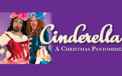 Operatunity: Cinderella – A Christmas Pantomime Tuesday 11 December 11:00am to 1:00pm