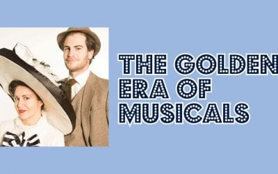 Operatunity: The Golden Era of Musicals – Friday 17 August 11:00am to 1:00pm