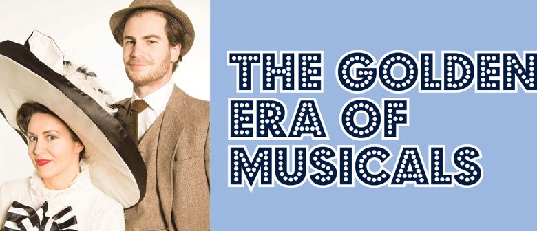 Operatunity: The Golden Era of Musicals Friday 17 August 11:00am – 1:00pm