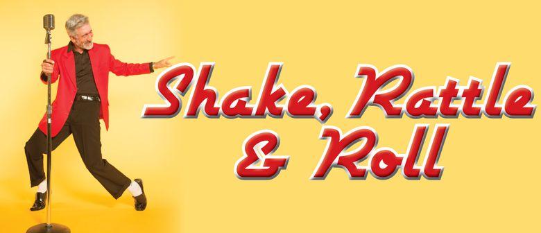 Operatunity Presents: Shake, Rattle & Roll Friday 29 June 2018 11:00am – 1:00pm