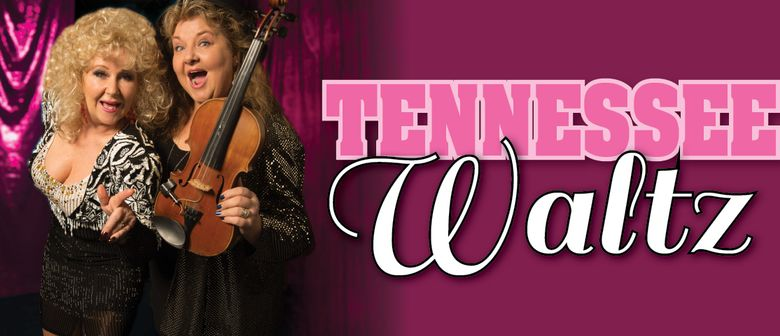 Operatunity Presents: Tennessee Waltz Friday 28 September 2018 11:00am – 1:00pm