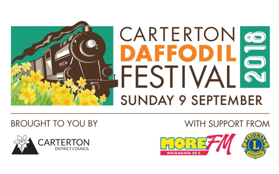 Carterton Daffodil Festival 2018 – Sunday 9 September