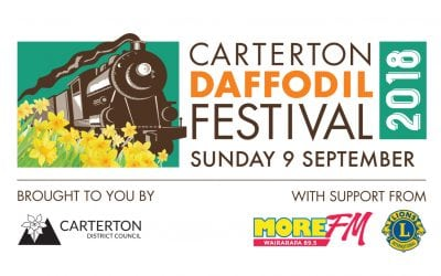 Carterton Daffodil Festival 2018 – Sunday 9 September