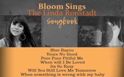 The Linda Ronstadt Songbook – Sunday 7 April, 7:00pm