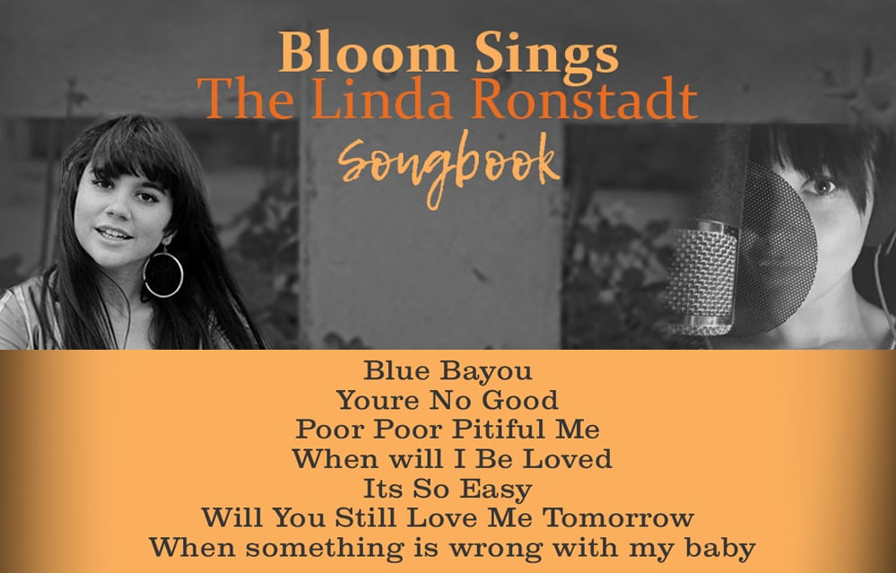 The Linda Ronstadt Songbook – Sunday 7 April 2019, 7:00pm