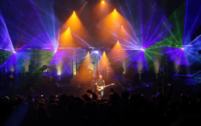 Eclipse : The Music of Pink Floyd – Saturday 22nd September, 8:00pm
