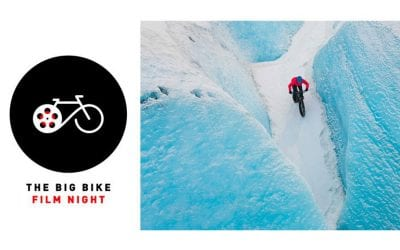 The Big Bike Film Night – Wednesday March 13, 7-9:15pm