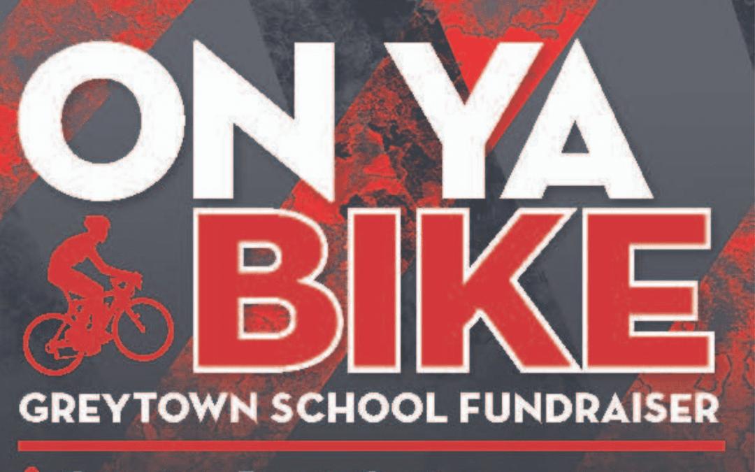On Ya Bike – Saturday 18 May, 6.30pm