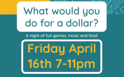 Quiz night – Digital Seniors – 'What would you do for a dollar?'