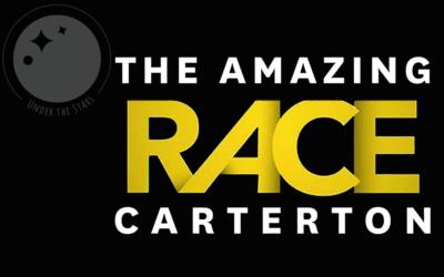Under the Stars Amazing Race – Sunday 11 July – 2pm