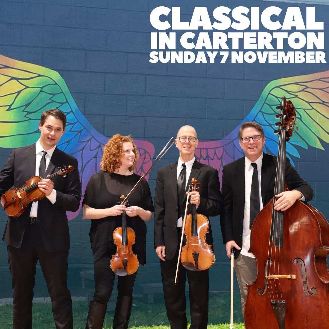 Wings Classical In Carterton With Text 1
